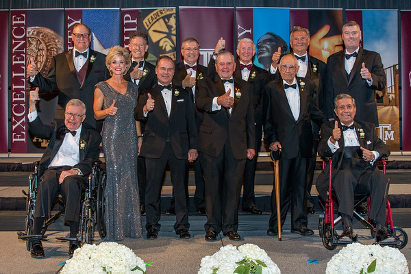 2015 Distinguished Alumni Gala
