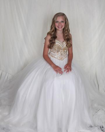 Haley 12 yrs old