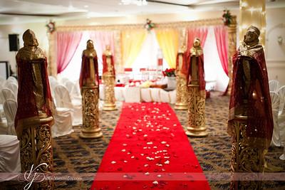 Ali and Manish Indian Ceremony