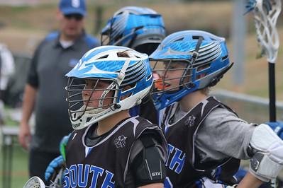 2018 South Sr. Select Lacrosse