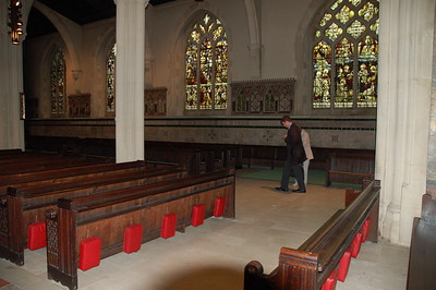 St James Church, Paddington