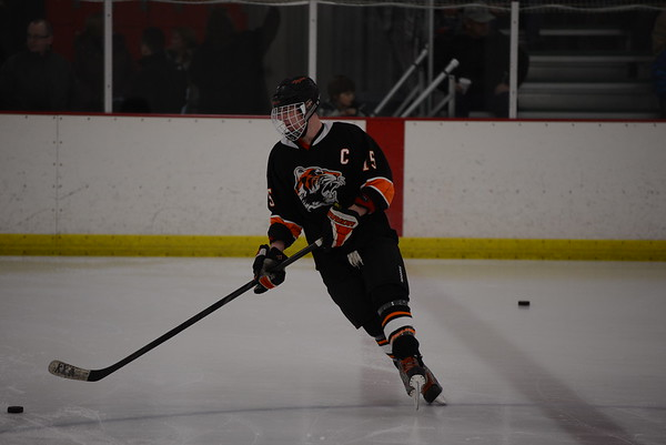 Chagrin Hockey v. Kenston