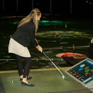 2017.12.12 - Metropolitan Holiday Party Top Golf