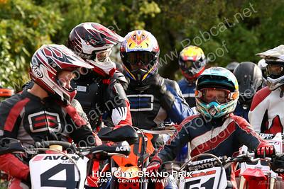2007 Hub City Grand Prix -- Motard - Sunday Aug-26