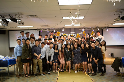 PYC Senior Banquet 2019