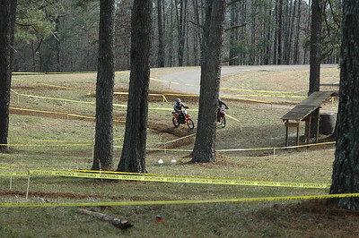 Battle of Atlanta 8-Hour Race 1-3-10