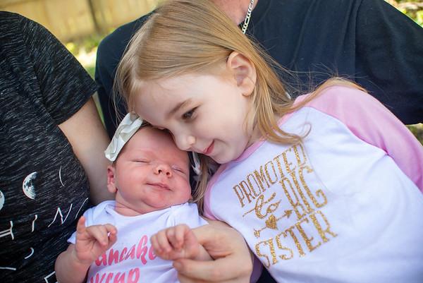 Sadie Leib Newborn Session