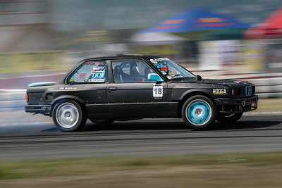 Apexmasters Drift Series 2018 Second Race