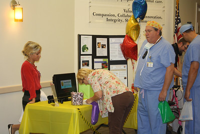 2012 Safety Fair