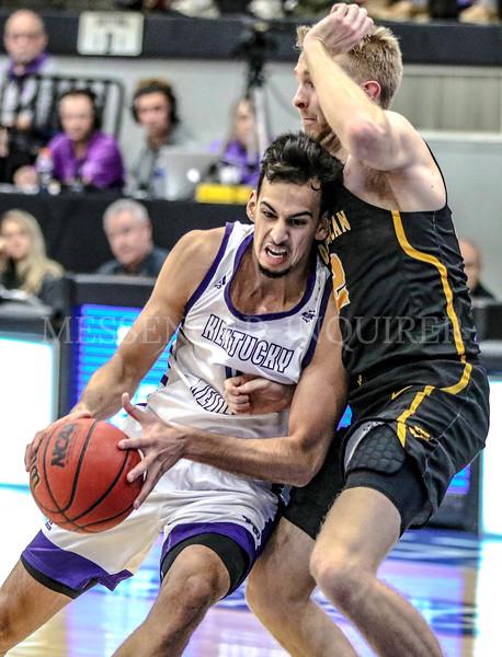 KWC mens basketball