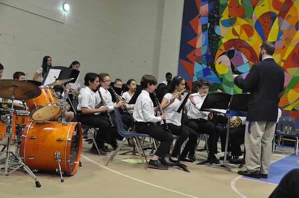 7th & 8th Grade Spring Concert