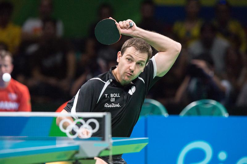 Rio Olympics 15.08.2016 Christian Valtanen _CV49481