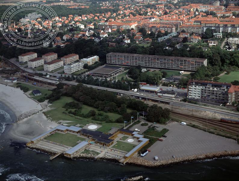 Helsingborg, Hamilton House (1990) | PH.0061