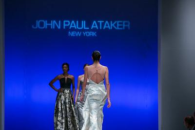 Bridal Fashion Week SS15- John Paul Ataker
