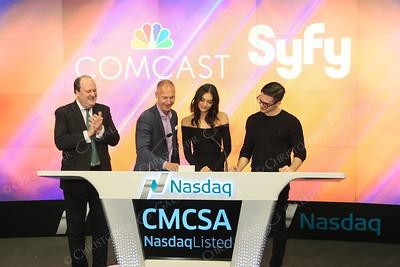 Comcast - Syfy