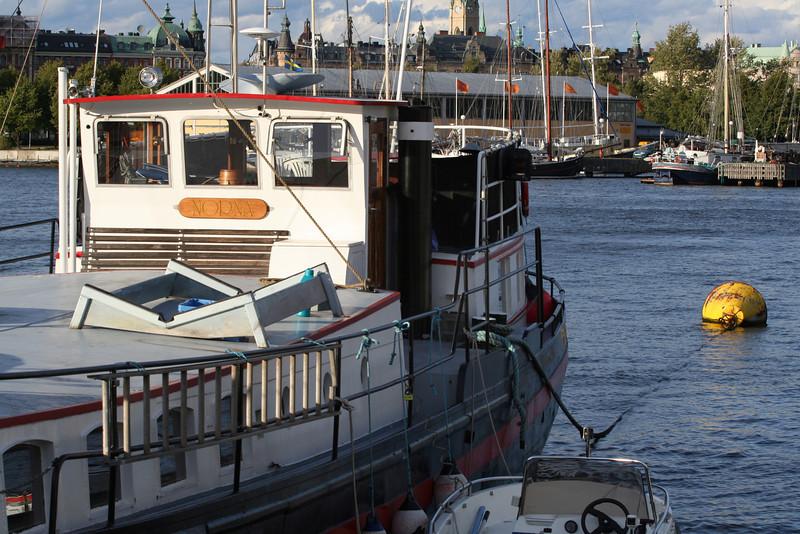 Skeppsholmen 131