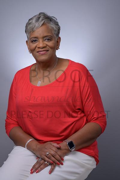 Deborah Gaston