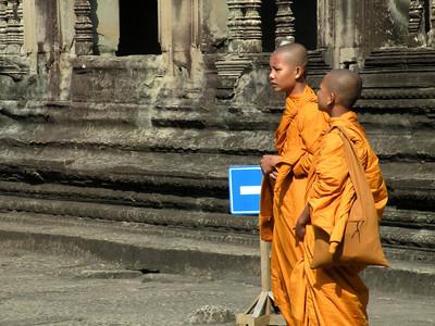 """Путешествие в Камбоджу. Анкор Ват и Та Пром.Тур организован ИТЦ """"Кайлаш""""."""