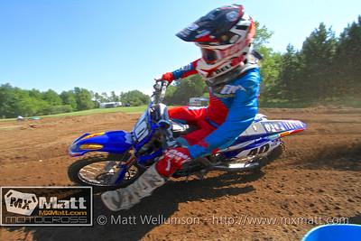 Schoolboy 1 & 2 , 125cc (Race)