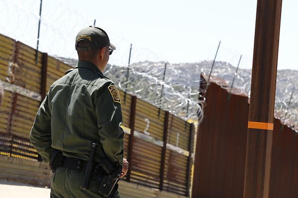 Border Towns-Tecate, Jacumba, Calexico