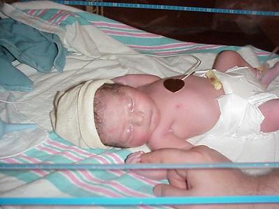 Nate Sept. 2001