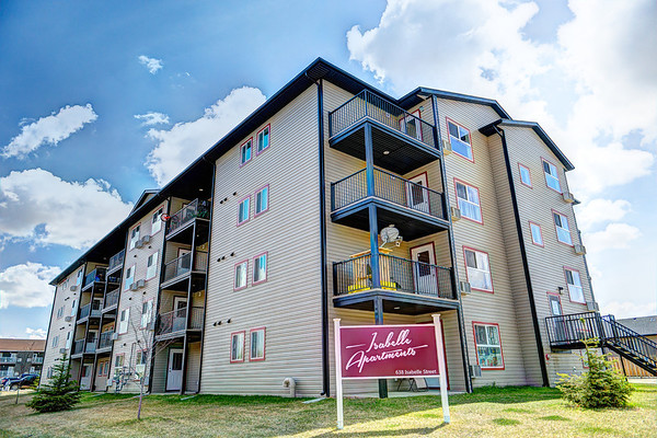 Isabelle Apartments