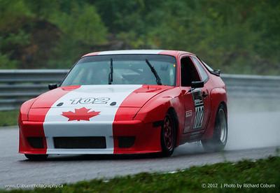 Porsche 944 Challenge Cup