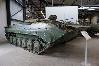 BMP-1A1 Ost