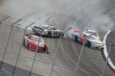 09-22-06 Dover-NNS, BGN Practice, Qualifying & BGNN Race