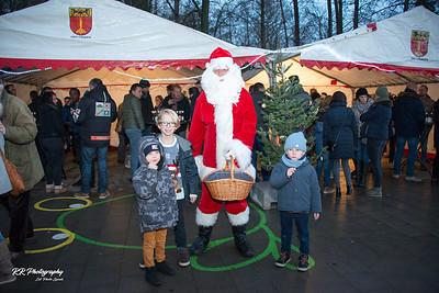 kerstmarkt 2017