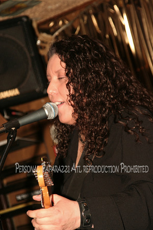 Liz Melendez - Darwin's in Marietta 2009