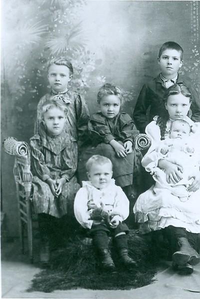 Vaughn Genealogy