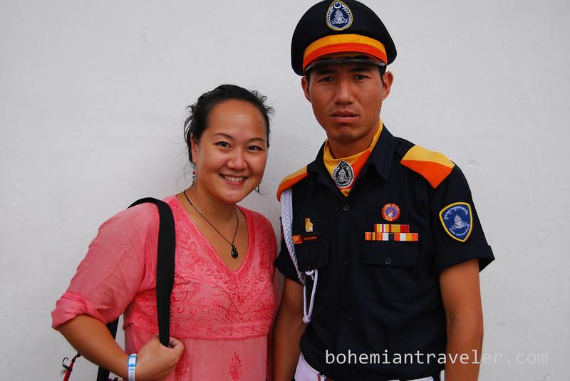 Juno wih police officer.jpg