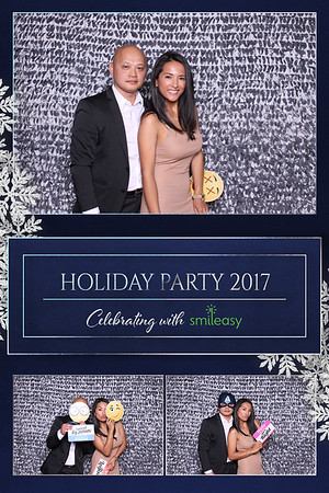 Smileasy Holiday Party - December 16, 2017