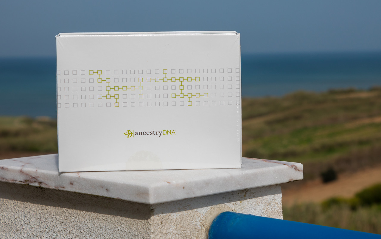 Inspiring Travel with AncestryDNA