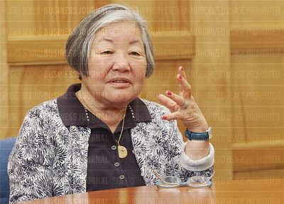 The Moriguchi family legacy continues as Denise Moriguchi prepares to take CEO reigns of Uwajimaya