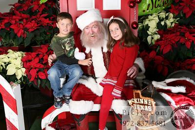 Santa Photos 12 3 11