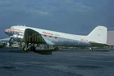 Mabuhay Airways