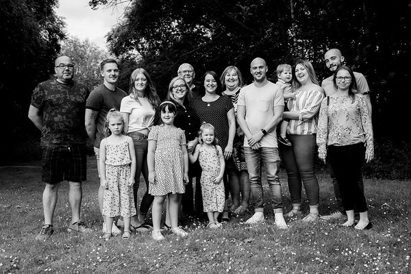 Sam & Family