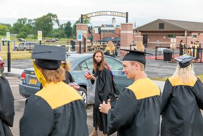 South Seneca 2020 Graduation