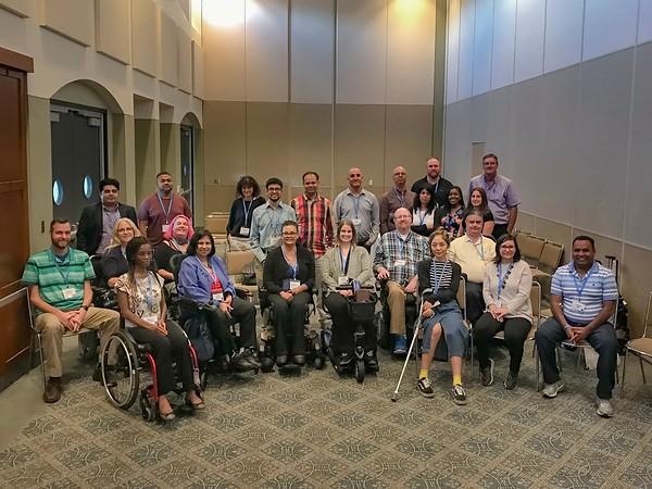 5th Annual NDF Symposium
