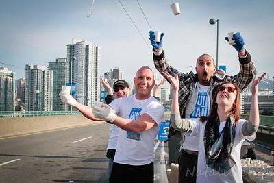 Bank of Montreal Marathon 2012