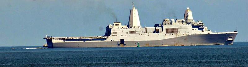 911 ship