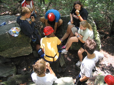 Camping Trip 2004