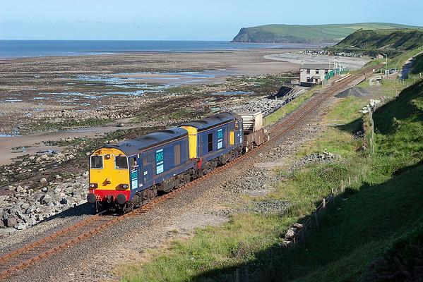 14th June 2006: Cumbrian Coast