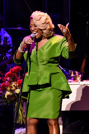 Patti LaBelle in Concert - Oxon Hill, MD