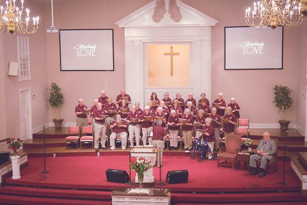 Brotherly Love Choir