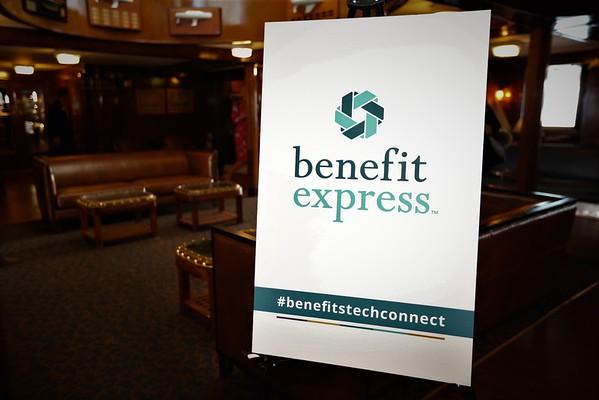 Benefit Express (05/31/18)