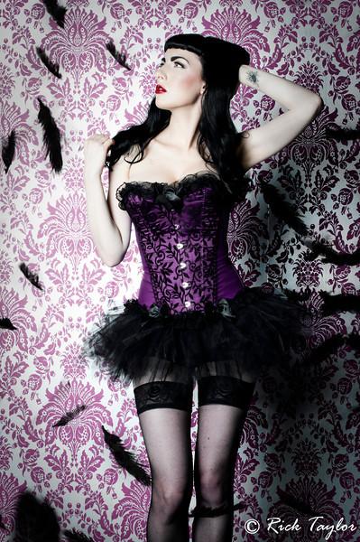 Black Swan Persona