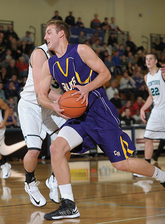 Columbia River vs. Century (2012 Les Schwab Invitational)